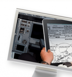 RNAV (GPS) PRM Approach Training