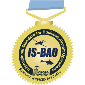 IS-BAO Support Services Affiliate