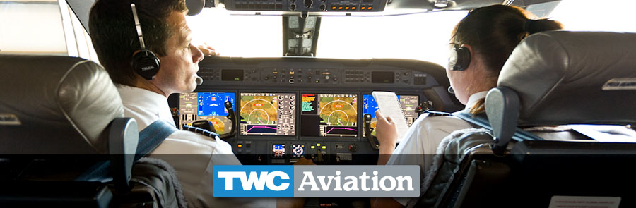 TWC Aviation - Online Training Center